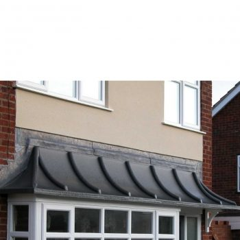 splay bay window roof- F- PLL-135-S-B-R